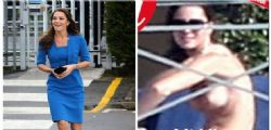 Kate Middleton in topless : chiesti 1,5 milioni di euro