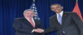 Funerali Fidel Castro: Non ci saranno Obama e Biden. Cuba non dà il visto e Trump minaccia