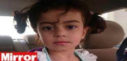 Rapisce la piccola Reem Al Rashidi e la uccide : ricercata la matrigna