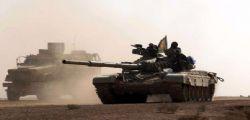 Iraq annuncia offensiva contro Isis