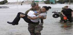 Uragano Harvey : il bilancio delle vittime sale a 37 morti confermate