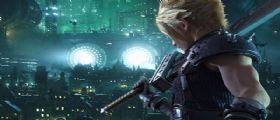 FINAL FANTASY VII REMAKE data di uscita
