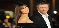 Monica Bellucci e Vincent Cassel : Amore finito