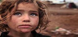 Save the Children e i bambini siriani