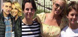 Il padre di Britney Spears accusato di aver aggredito un nipote