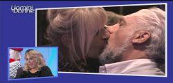Uomini e donne ... Gemma Galgani e Rocco si sposano?