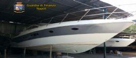 Camorra: Sequestrato yacht di lusso a esponente del clan Contini