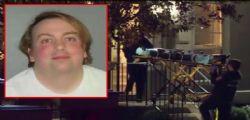 Joel Michael Guy Jr uccide, fa a pezzi e scioglie nell