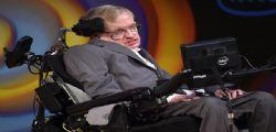 Stephen Hawking - gli alieni? non dovremo rispondere
