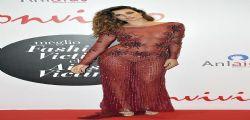 Dayane Mello senza lingerie : micro slip e lato b esagerato