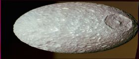 Il cuore nascosto di Mimas