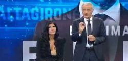 Pamela Prati e Giletti contro Barbara D