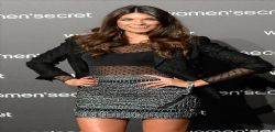 Linda Morselli : la fidanzata di Valentino Rossi sexy a Madrid