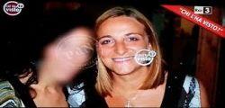 Eleonora Gizzi : Ritrovato un corpo con capelli e abiti simili