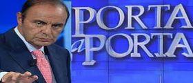 Porta a Porta Stasera | Speciale Venerdì Santo: Diretta Anticipazioni 18 Aprile 2014