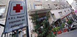 Napoli : 20enne trovato morto nella vasca da bagno