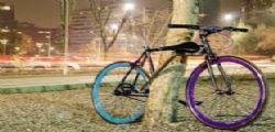 Yerka bike : la prima bicicletta super antifurto