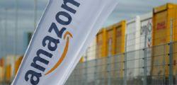 Amazon pagherà al Fisco italiano 100 milioni di euro