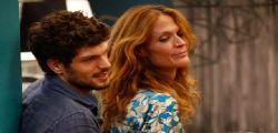 Grande Fratello Vip  : bacio tra Jane Alexander ed Elia Fongaro