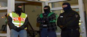 Terrorismo Germania : Tre islamisti arrestati a Berlino