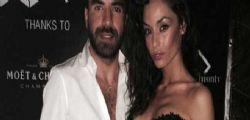 Raffaella Fico e Gianluca Tozzi : Matrimonio rinviato!