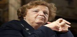 Annamaria Cancellieri confessa : La telefonata per Ligresti è stata un