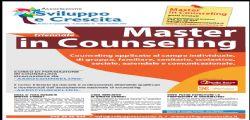 Lavoro : Master triennale in counseling ad orientamento analitico transazionale
