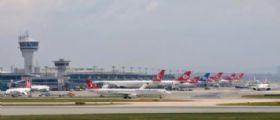 Istanbul, esplosione in aeroporto: Un morto e cause ancora da accertare.