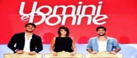 Uomini e Donne Anticipazioni | Video Mediaset Streaming | Puntata Oggi Trono Classico 6 Ottobre 2014
