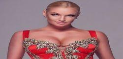 Anastasia Volochkova : La ballerina troppo hot manda il marito all