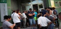 Disoccupazione stabile in Europa : In Italia cresce quella giovanile