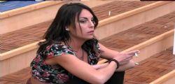 Provvedimento disciplinare per Francesca De André? Cosa accadrà al GF 16
