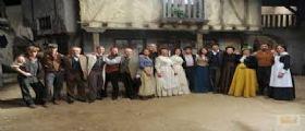 Il Segreto Video Mediaset Streaming | Anticipazioni Puntata Oggi : la festa per il matrimonio