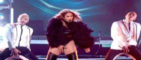 Jennifer Lopez hot al Britain's Got Talent