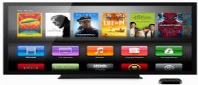 Apple TV : Previsto il lancio per fine Marzo, iTunes Cards in regalo