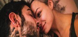 Ritorno di fiamma tra la sexy Mercedesz Henger e Lucas Peracchi