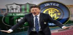 Inter Sassuolo Streaming Live Diretta Partita e Online Gratis Serie A