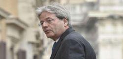Paolo Gentiloni si è dimesso da Presidente del Consiglio