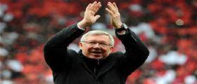 CALCIO INGLESE - Alex Ferguson chiude con un 5 a 5 in Premier League