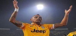 Furto in casa di Arturo Vidal : rubati denaro e gioielli per 150mila euro