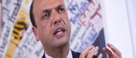 La Mafia voleva punire il Ministro Alfano per il 41 bis : Deve essere ucciso come Kennedy
