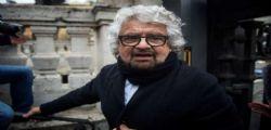 Dal blog di Beppe Grillo è sparito il Movimento Cinque Stelle