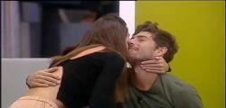 Grande Fratello Vitp : Cecilia Rodriguez e Ignazio Moser a letto insieme - Stasera Francesco Monte