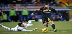 Sampdoria Udinese Streaming Diretta Partita e Online Gratis Serie A