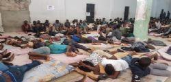 I Migranti soccorsi andranno a Malta