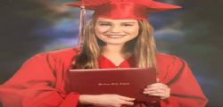 Una morte orribile! Studentessa sbranata da 5 cani a 19 anni