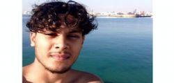 Sabri Chibani ucciso a Londra : arrestato il presunto assassino Ronny Padilla