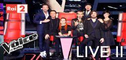The Voice of Italy 2015 Anticipazioni : Streaming Live Rai Replay Puntata 6 Maggio 2015