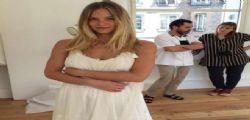 Bar Rafaeli sexy su Instagram prima delle nozze!