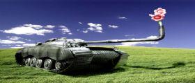 Ucraina, Russia e Crimea : voglia di guerra fredda!